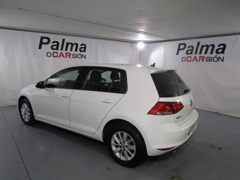 Volkswagen Golf 1.6TDI 110CV BUSINESS BUSINESS