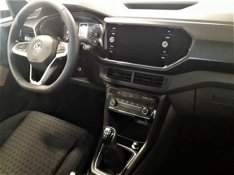 Volkswagen T-Cross 1.0 TSI 70kW (95CV) Advance