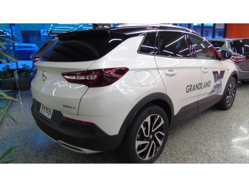 Opel Grandland X 2.0 180cv automatico
