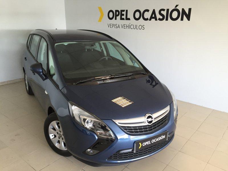 Opel Zafira Tourer 1.6 CDTi S/S 120 CV Expression