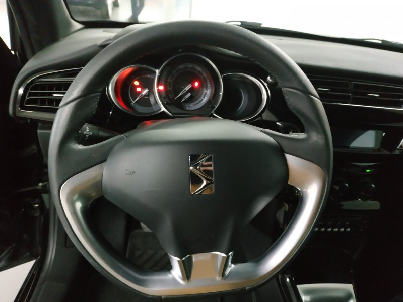DS DS 3 HDi 70cv Design