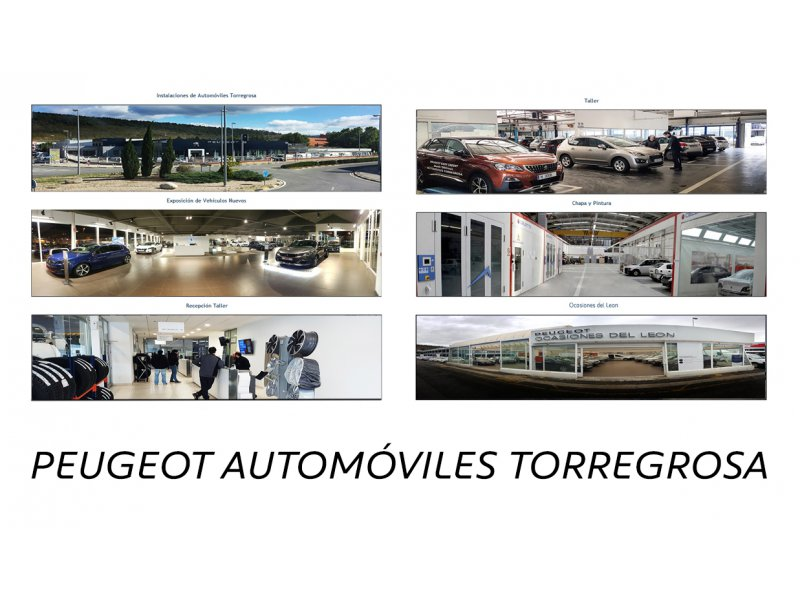 Peugeot Partner Tepee 1.6 HDI 75 CV Access
