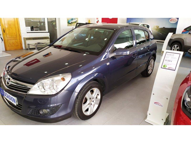 Opel Astra 1.7 CDTi Energy