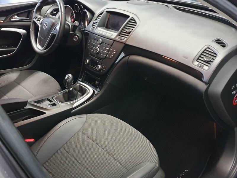 Opel Insignia 2.0 CDTI 160 CV Cosmo