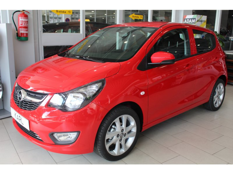 Opel Karl 1.0CC 75CV Selective