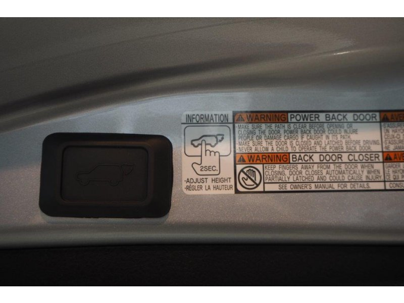 Toyota Rav4 2.5l hybrid 4WD! Feel