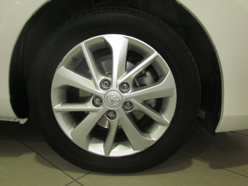 Toyota Auris 90D Confortdrive Active