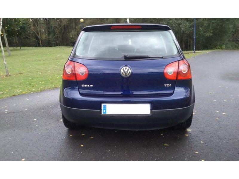 Volkswagen Golf 1.9 TDI 105cv GT Sport