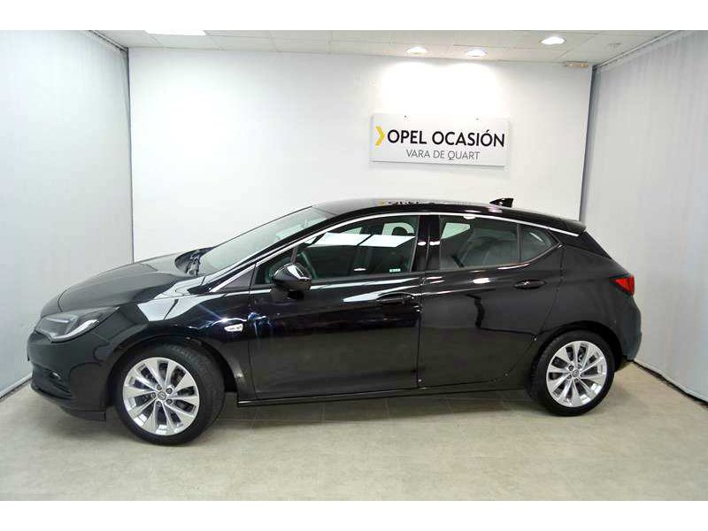 Opel Astra 1.4T 150CV EXCELLENCE