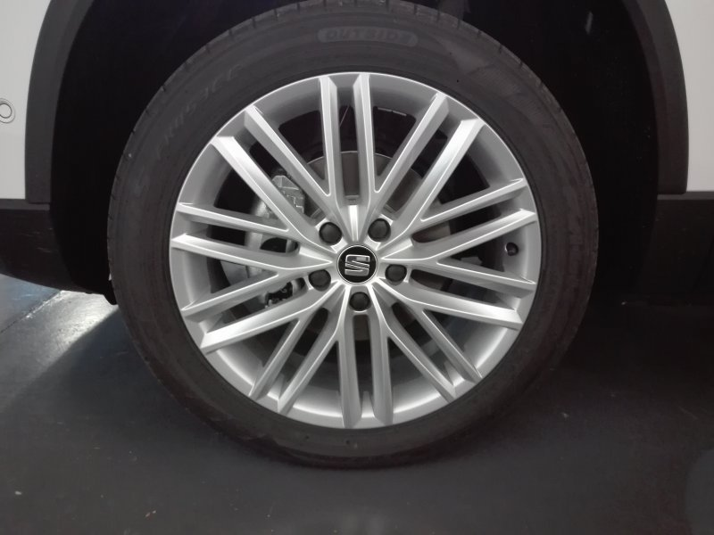 SEAT Ateca 1.5 TSI 110kW DSG (150CV) S&S Xcel Plus Xcellence Plus