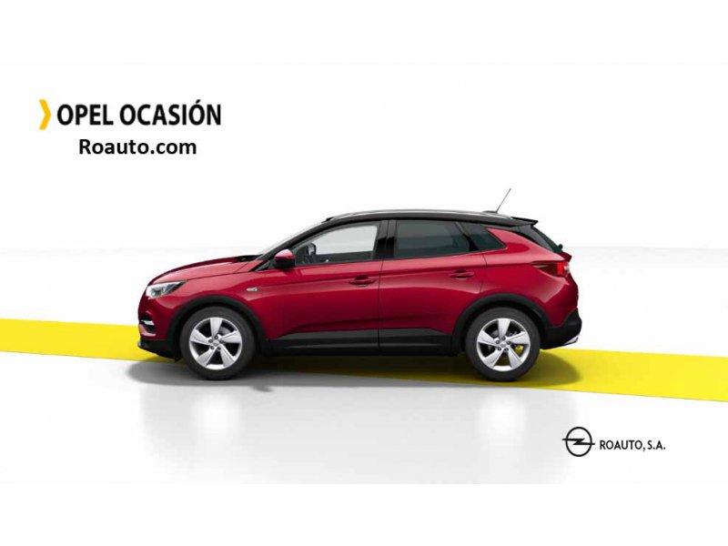 Opel Grandland X 1.6 CDTi Auto Excellence