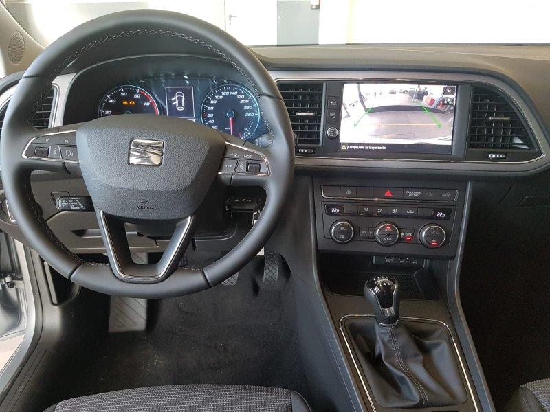 SEAT Ateca 1.5 TSI 110kW (150CV) St&Sp Style