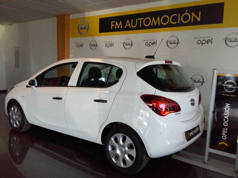 Opel Corsa 1.3 CDTi 55kW (75CV) Expression