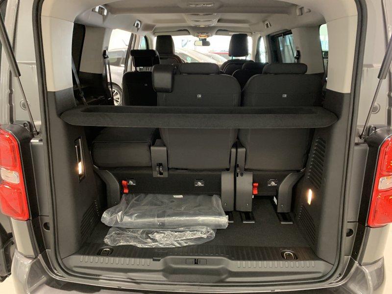 Citroen Spacetourer Talla M BlueHDi 110KW (150CV) Feel