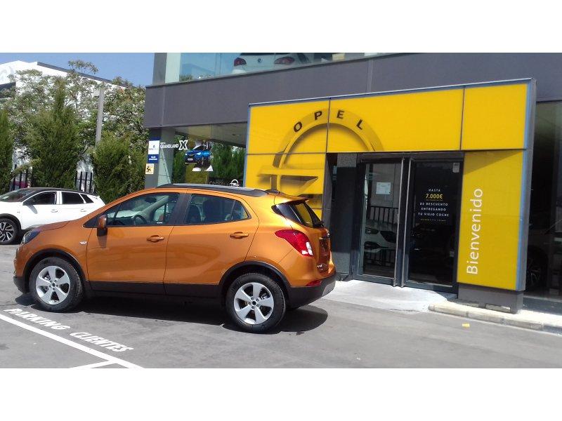 Opel Mokka X 1.6 CDTi S/S 100kW (136CV)