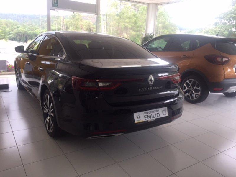Renault Talisman 1.6 E. dCi 160 T.Turb EDC Initiale Paris