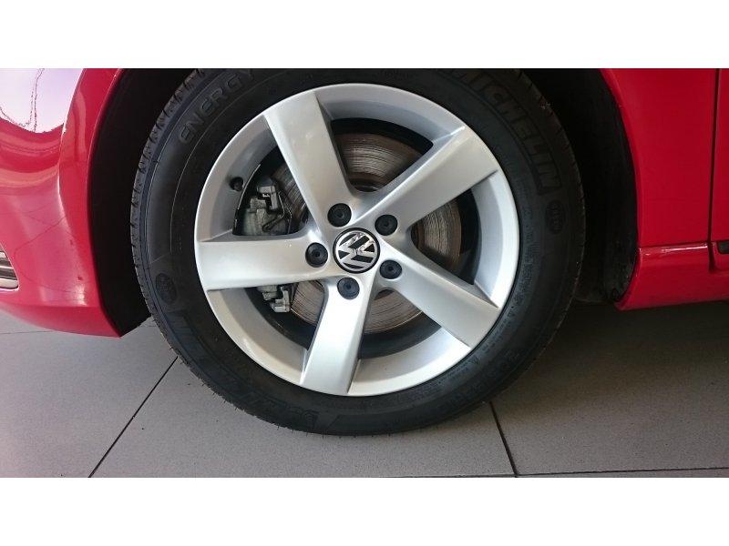 Volkswagen Passat Variant 1.6 tdi 105cv