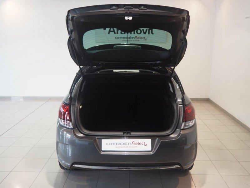 Citroen C4 C4 PureTech 81KW (110CV) Feel Edition