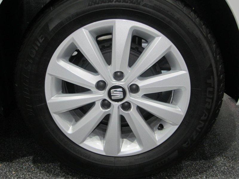 SEAT Ibiza 1.6 TDI 70kW (95CV) Reference Plus