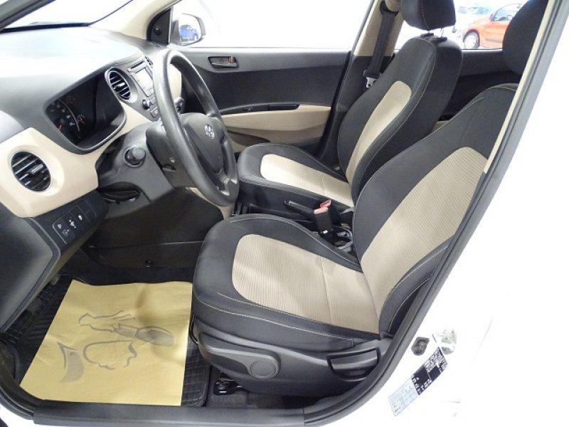 Hyundai I10 1.0 Klass