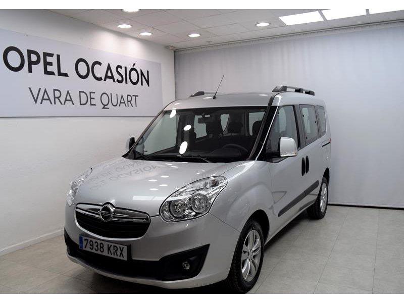 Opel Combo 1.6 CDTI 105 CV TOUR