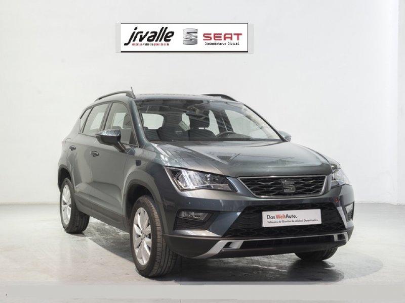 SEAT Ateca 2.0 TDI 110kW (150CV) S&S Style Plus