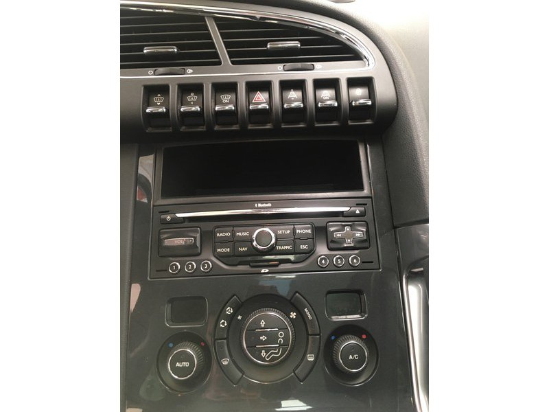 Peugeot 3008 1.6 HDI Sport Pack