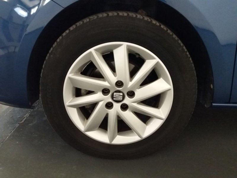 SEAT Ibiza 1.0 75cv Reference Plus Limited