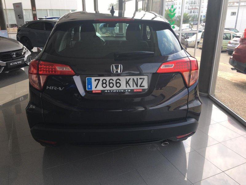 Honda HR-V 1.6 i-DTEC 120 CV Elegance