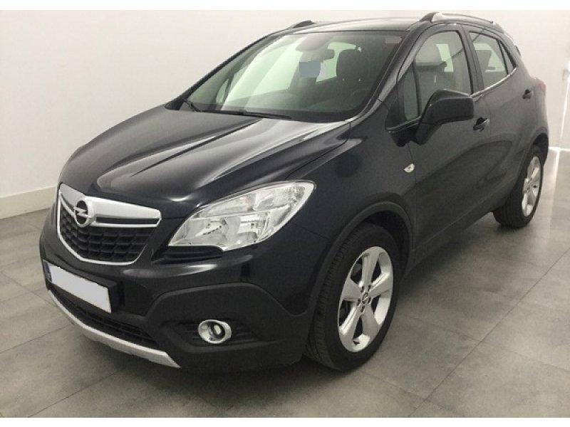 Opel Mokka 1.7 CDTi 4X2 S&S 130 CV Selective