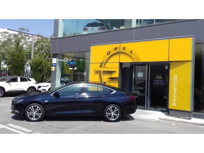 Opel Insignia 1.6 CDTi S/S 100kW (136CV)