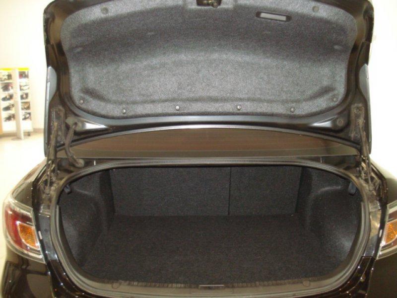 Mazda Mazda 6 2.2 129cv diesel style