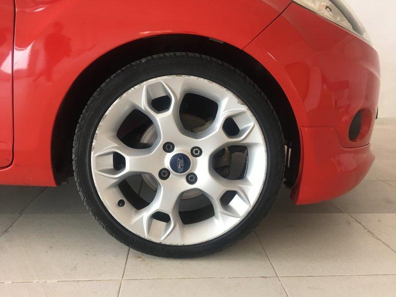 Ford Fiesta 1.6 Sport