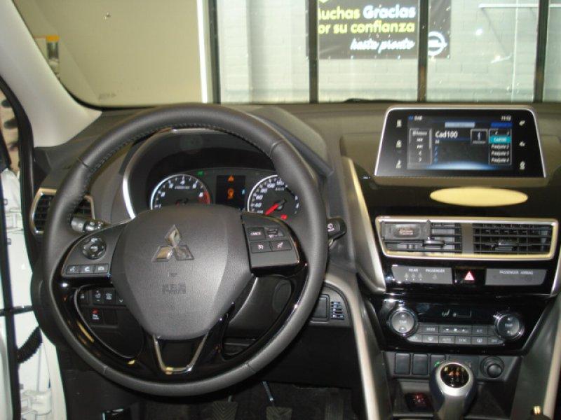 Mitsubishi Eclipse 150T Motion