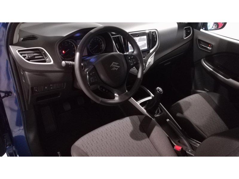 Suzuki Baleno 1.0 5p GLX
