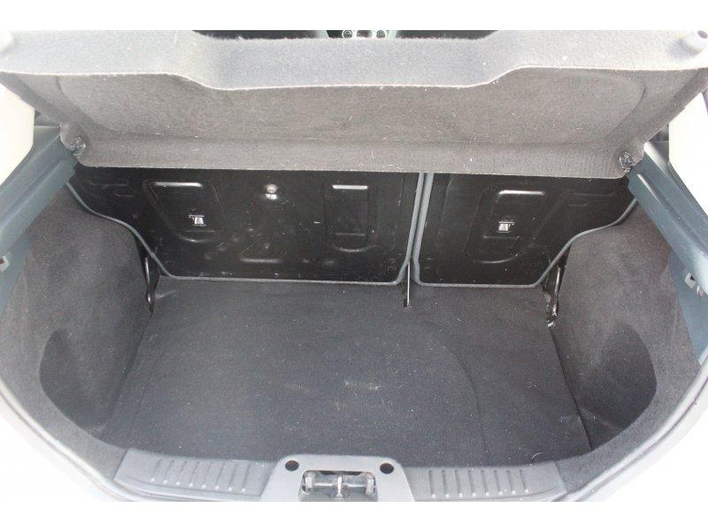 Ford Fiesta 1.4 Trend