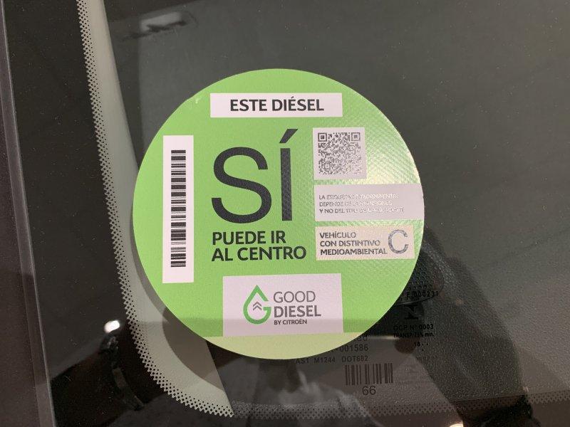 Citroen C3 PureTech 81KW (110CV) S&S SHINE Shine