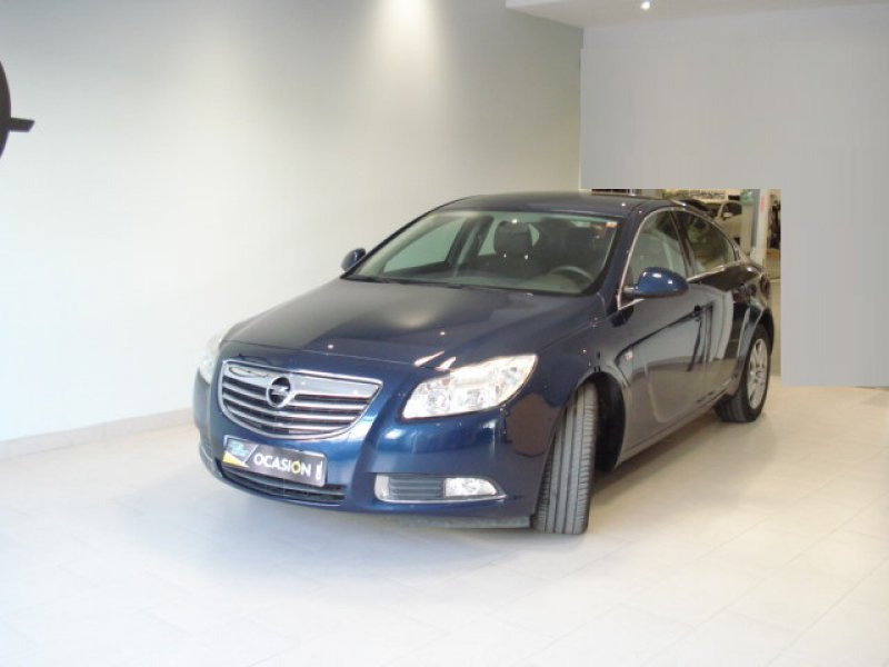 Opel Insignia 1.4 Turbo Start & Stop Edition