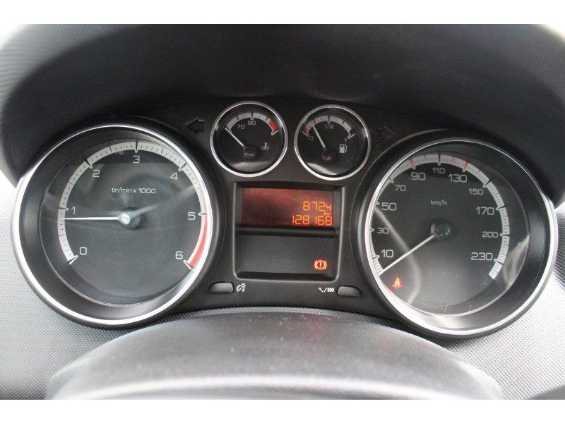 Peugeot 308 SW 1.6 e-HDI 115 FAP Active