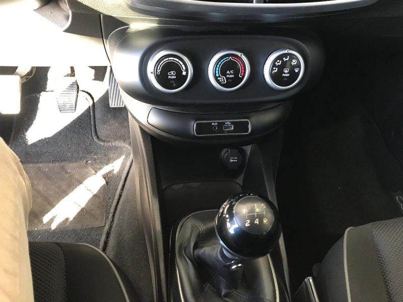 Fiat 500X 1.6 E-Torq 110cv 4x2 Pop