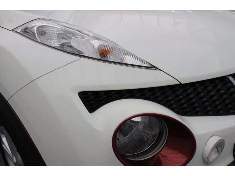 Nissan Juke 1.6 4X2 ACENTA