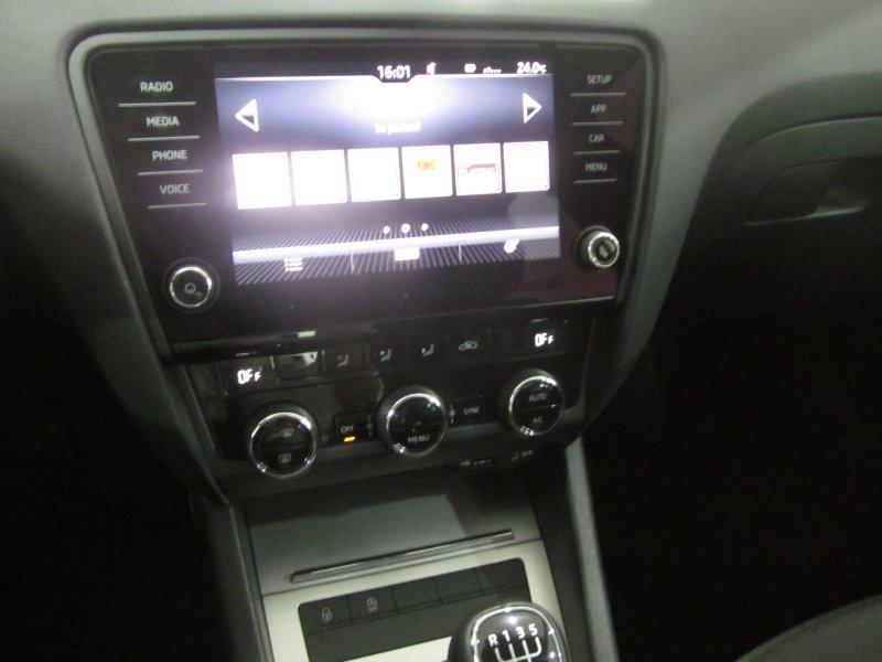 Skoda Octavia Combi 1.6 TDI  (115CV) Like