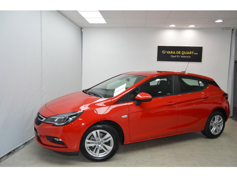 Opel Astra 1.0 TURBO SELECTIVE