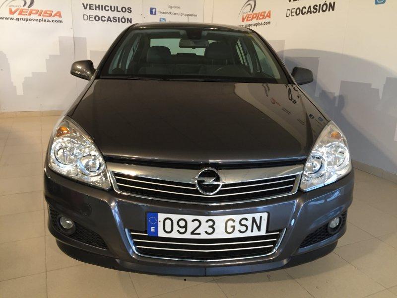 Opel Astra 1.7 CDTi Edition