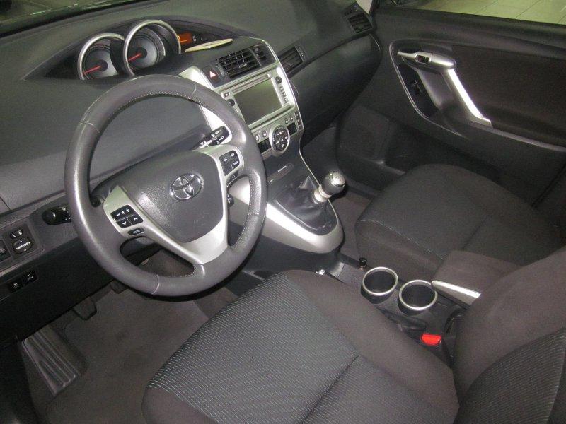 Toyota Verso 1.6 130 5pl. Active