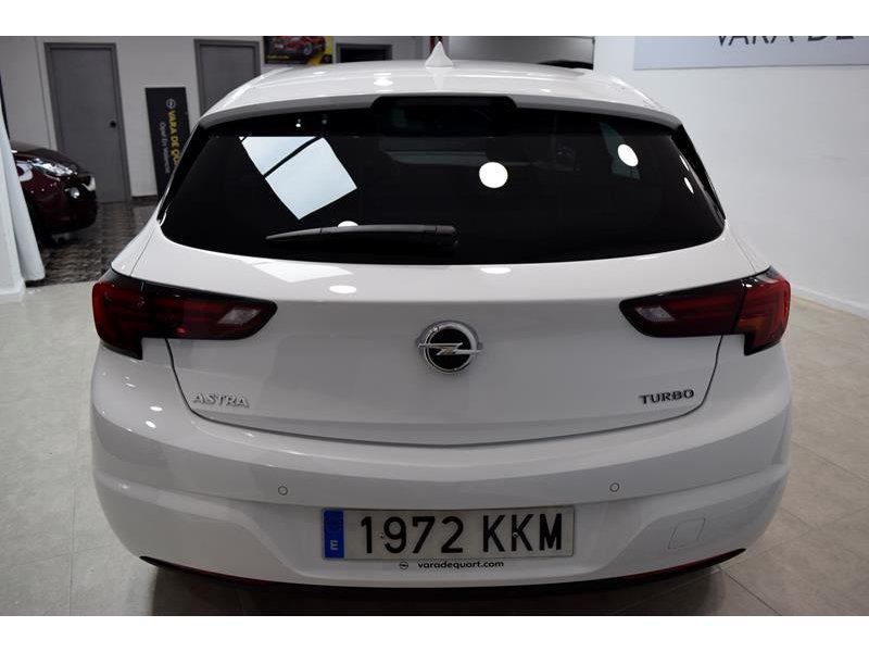 Opel Astra 1.4T 150CV DYNAMIC
