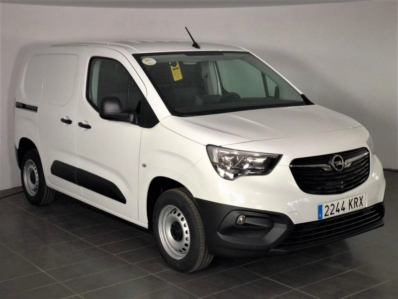 Opel Combo Life Cargo L Select 1.6 TD 100cv S/S MT5 Selective