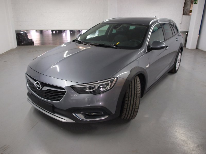 Opel Insignia CT 2.0 CDTI 4x4 Country Tourer