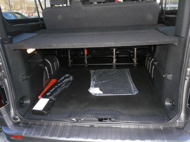 Opel Vivaro 1.6CDTI S/S 92kW (125CV) L2 2.9t Combi-9 COMBI 9 LARGO