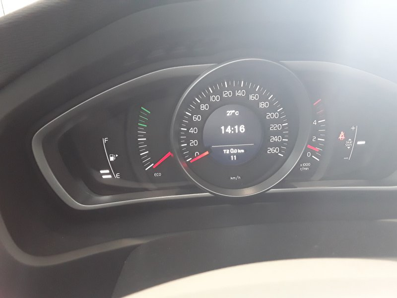 Volvo V40 2.0 D2 120CV Momentum